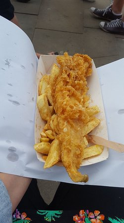 Winking Willys Fish & Chips Photo