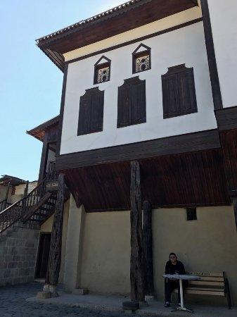 Sivas, Turkey: Ayan Ağa konağı girişi