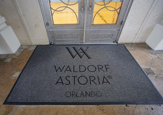 Waldorf Astoria Orlando Updated 2017 Prices Hotel Reviews Fl Tripadvisor