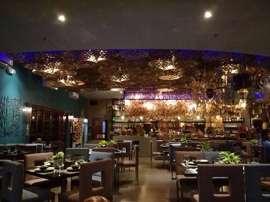 Palo, Filipinas: restaurant