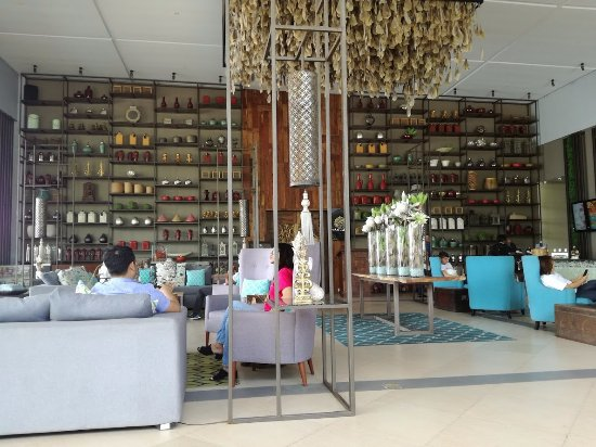 Palo, Filipinas: lobby