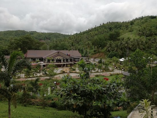 ‪La Villa Francisco Mountain Resort‬