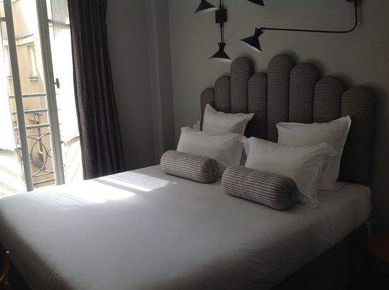 Foto de Hotel Paradis