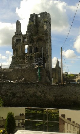 Askeaton Castle 사진