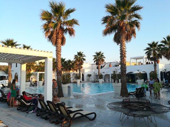 Casalbordino, Italy: piscina