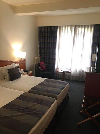 Best Western Premier Hotel Dante - Picture of Best Western