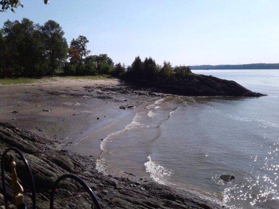Sainte-Petronille, Καναδάς: photo2.jpg