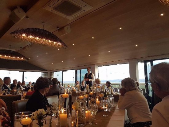 Heswall, UK: Simply the best venue yet for a wedding!