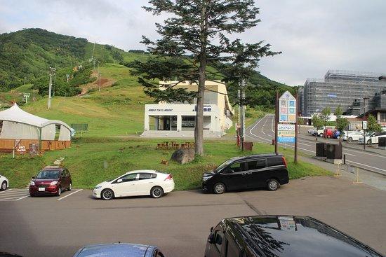 Niseko Alpen Hotel Bild