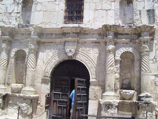 The Alamo San Antonio Tripadvisor
