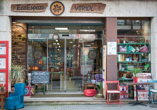 EcoEspazo Vitriol