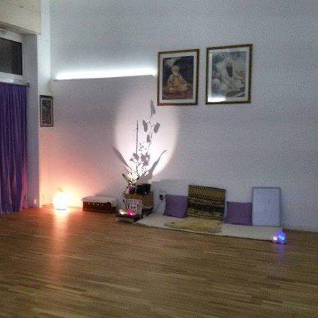 Centro Yoga Shakti