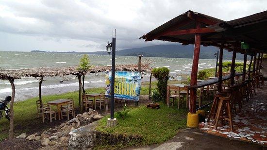 Playa Santo Domingo照片