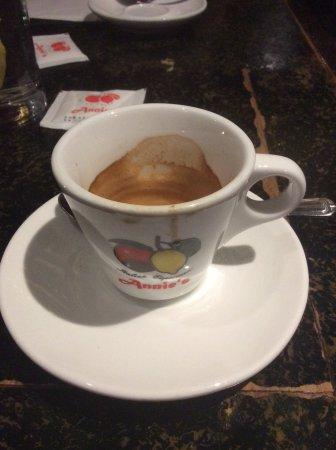 Beijing Kuntai Novel Hotel: Café Italien
