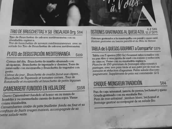 Guadalajara Metropolitan Area, Messico: Un rincon Frances delicioso para disfrutar con los amigos