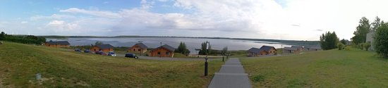 Zdjęcie Muldestausee