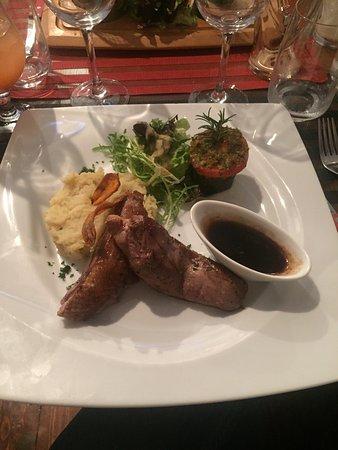 Ballydehob, Irland: Vincent Coughlan Restaurant