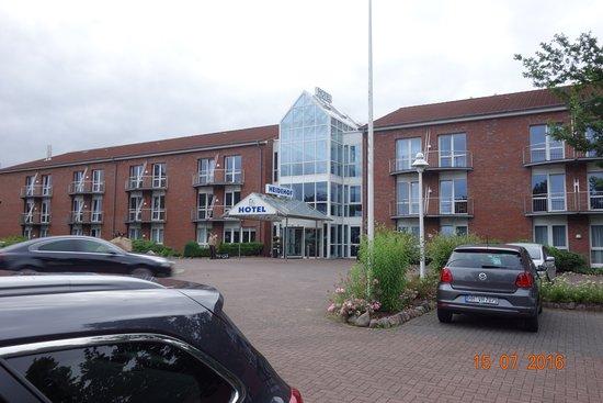 Hotel Heidehof Garni Budelsdorf