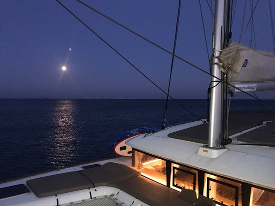 Kalafatis, Greece: Eleftheriou Yachting