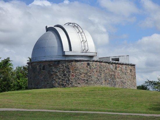 Observatoriet i Brorfelde