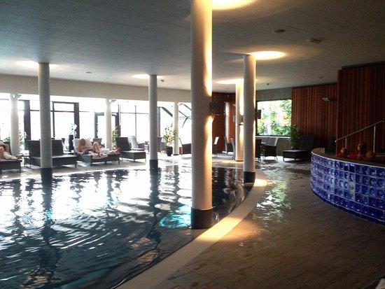 Unike Kosta Boda Art Hotel: Spa - Picture of Kosta Boda Art Hotel, Kosta ZC-34