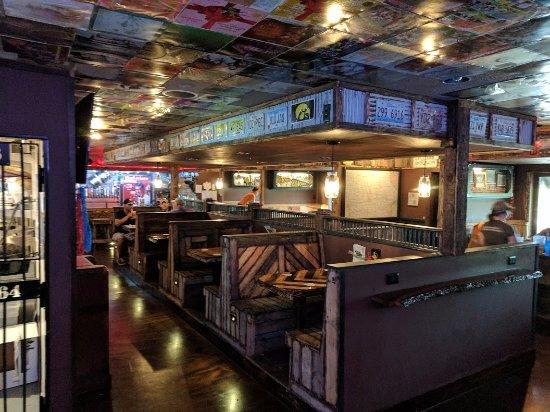 American Restaurants In Cedar Rapids