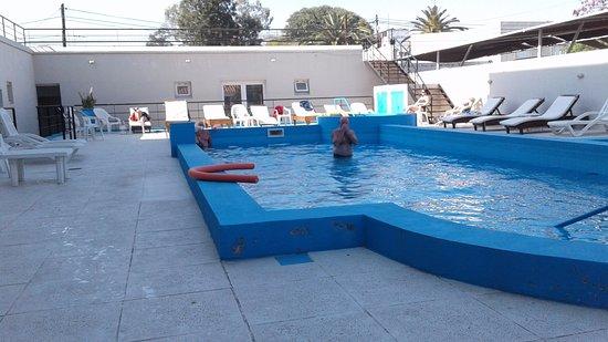 Hotel La Fontana Termas Del Rio Hondo Provincia De Santiago Del Estero Opiniones Y Comentarios Hotel Tripadvisor