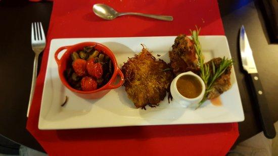 La Fourchette Gourmande : 20170901_210249_large.jpg