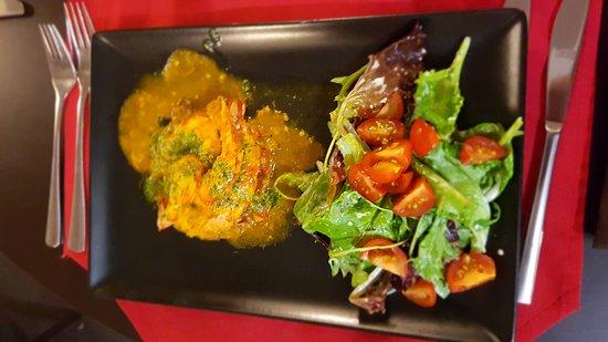 La Fourchette Gourmande : 20170901_203825_large.jpg