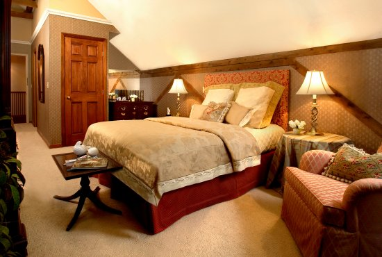 Foto de The Copper Beech Inn