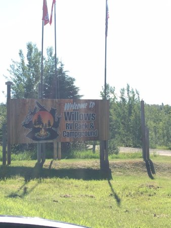 Willows Rv Park Amp Campground Prices Amp Reviews Kenora
