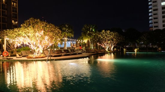 Holiday Inn Pattaya Photo