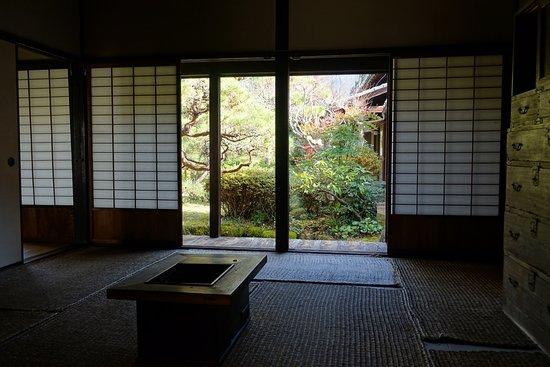 Bukeyashiki Kyu Oriike Kyu Haibarake