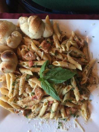Shillington, Pensilvania: Giraldi's Italian Eatery & NY Style Pizza