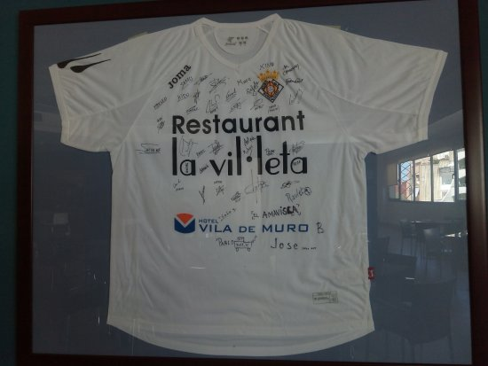 Bilde fra Muro de Alcoy