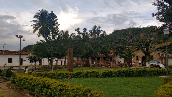 Praça de Guane