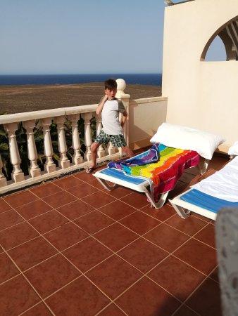 Elba Lucia Sport & Suite Hotel : IMG_20170822_174943_large.jpg