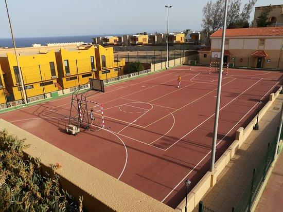 Elba Lucia Sport & Suite Hotel : IMG_20170821_183736_large.jpg