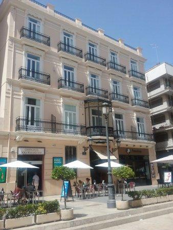 San lorenzo hotel boutique valence espagne voir les for Boutique hotel valence