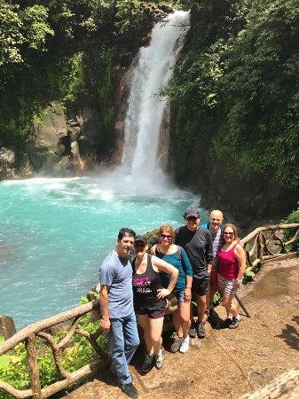 Tenorio Volcano National Park, Costa Rica: IMG-20170530-WA0006_large.jpg