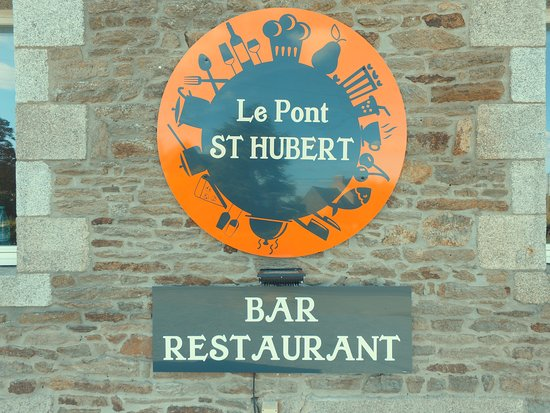 Plouer sur Rance, Франция: Restaurant familial avec une cuisine traditionnelle