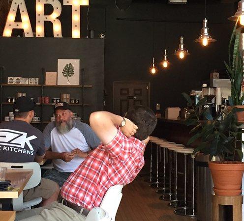 Hastings, NE: the clientele