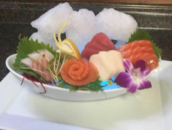 Moody, ألاباما: Izumi Japanese Cuisine