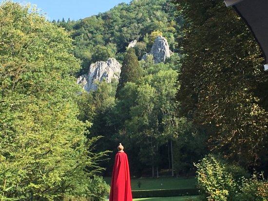 Dinant Castel de Pont à Lesse : photo2.jpg