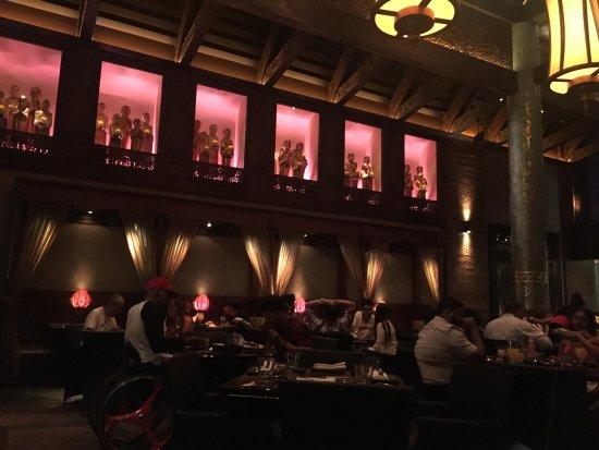 RockSugar Pan Asian Kitchen, Los Angeles - TripAdvisor