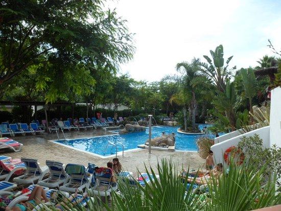 Foto de La Siesta Salou Resort & Camping