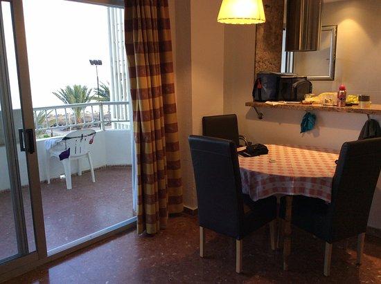 Bajondillo Apartments Bild