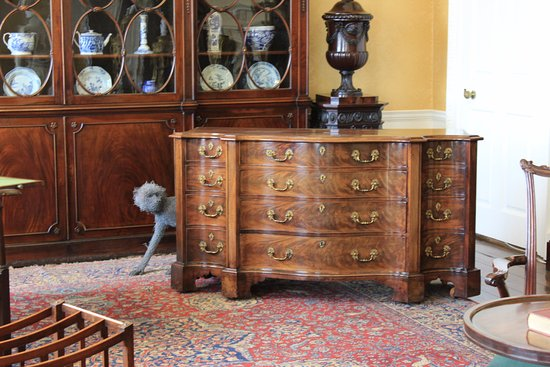 Foyer Museum Reviews : Cannon hall museum cawthorne england top tips before