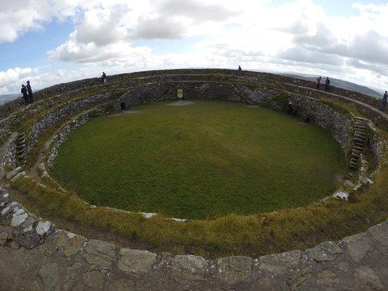 Bridgend, Ireland: Grianan Of Aileach