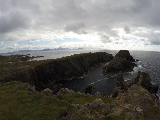 Bridgend, Ierland: Malin Head